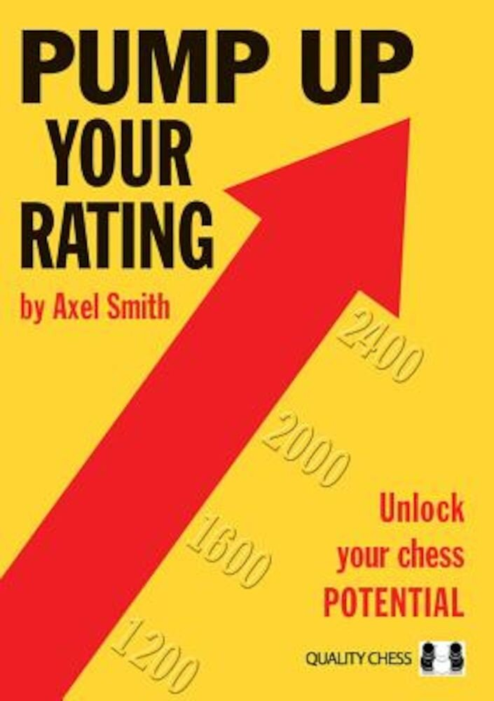 Pump Up Your Rating, Paperback