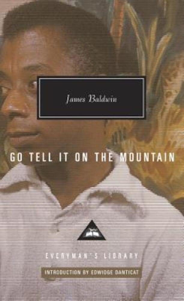 Go Tell It on the Mountain, Hardcover