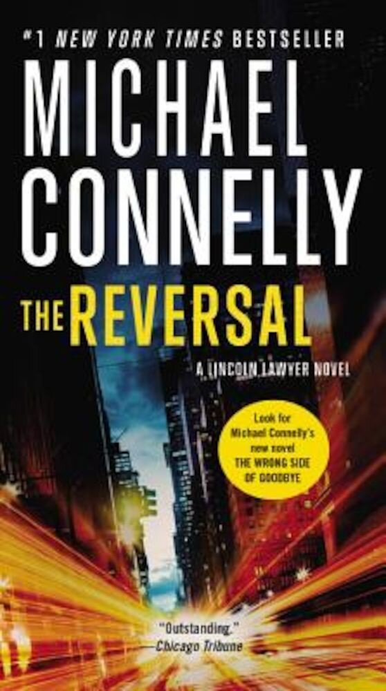The Reversal, Paperback