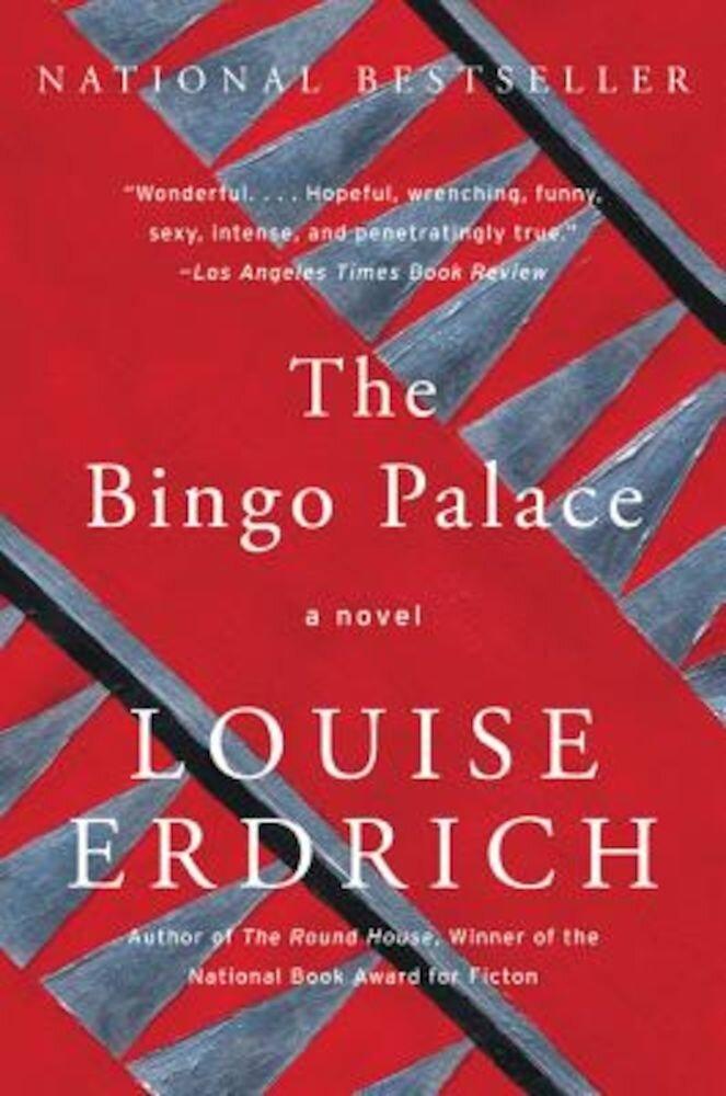 The Bingo Palace, Paperback