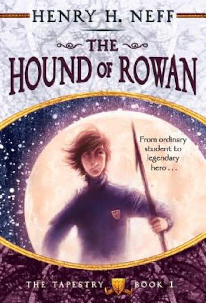 The Hound of Rowan, Paperback