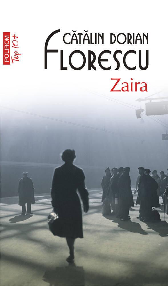 Zaira (eBook)