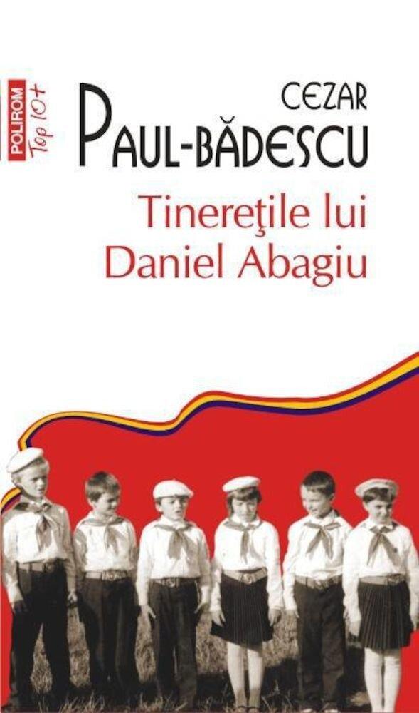 Coperta Carte Tineretile lui Daniel Abagiu (Top 10+)