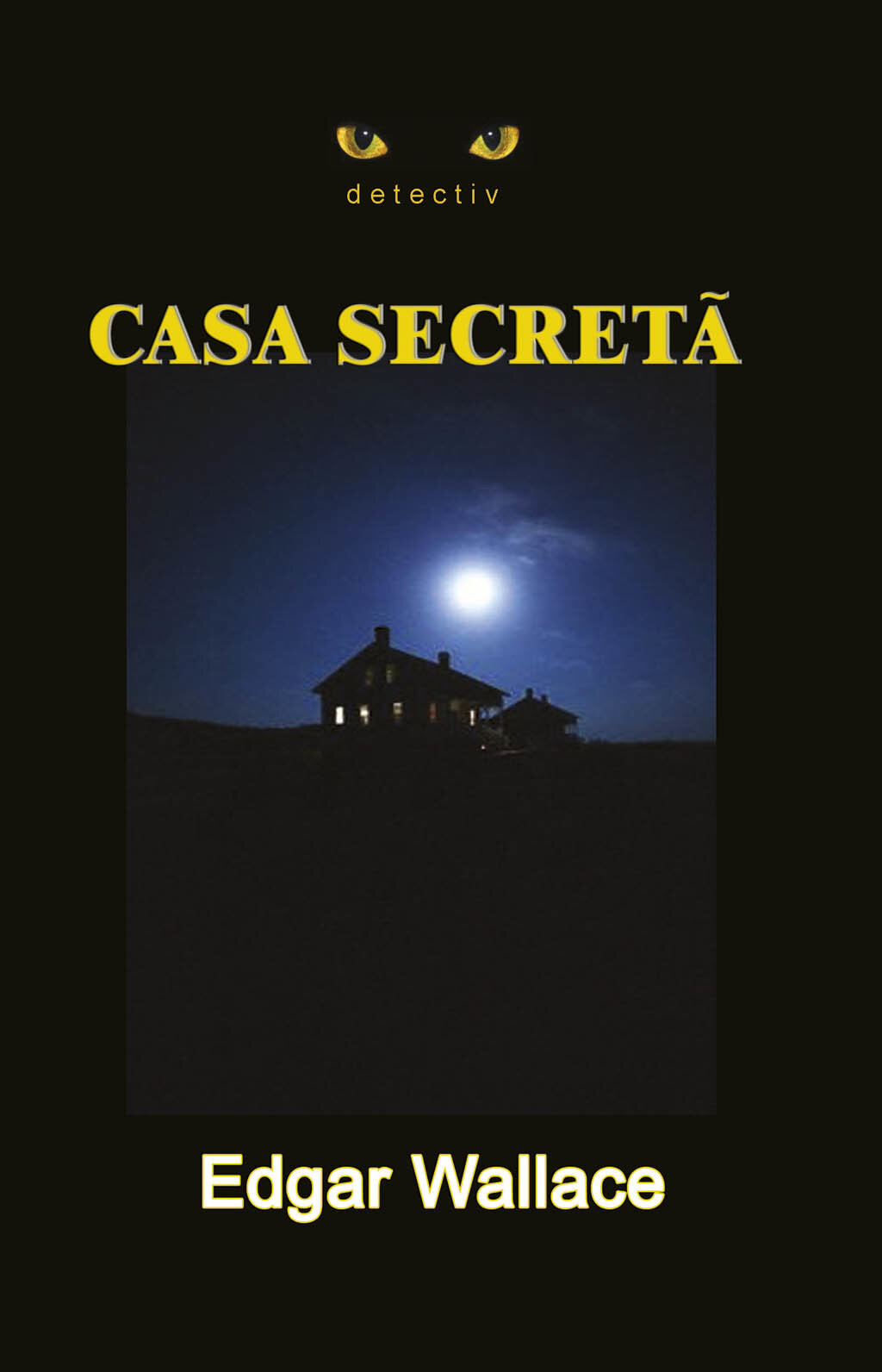 Casa secreta (eBook)