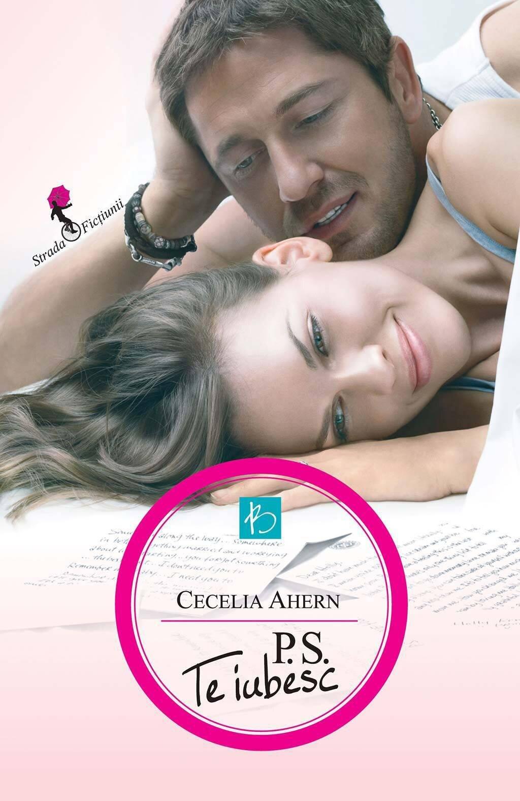 P.S. Te iubesc (eBook)