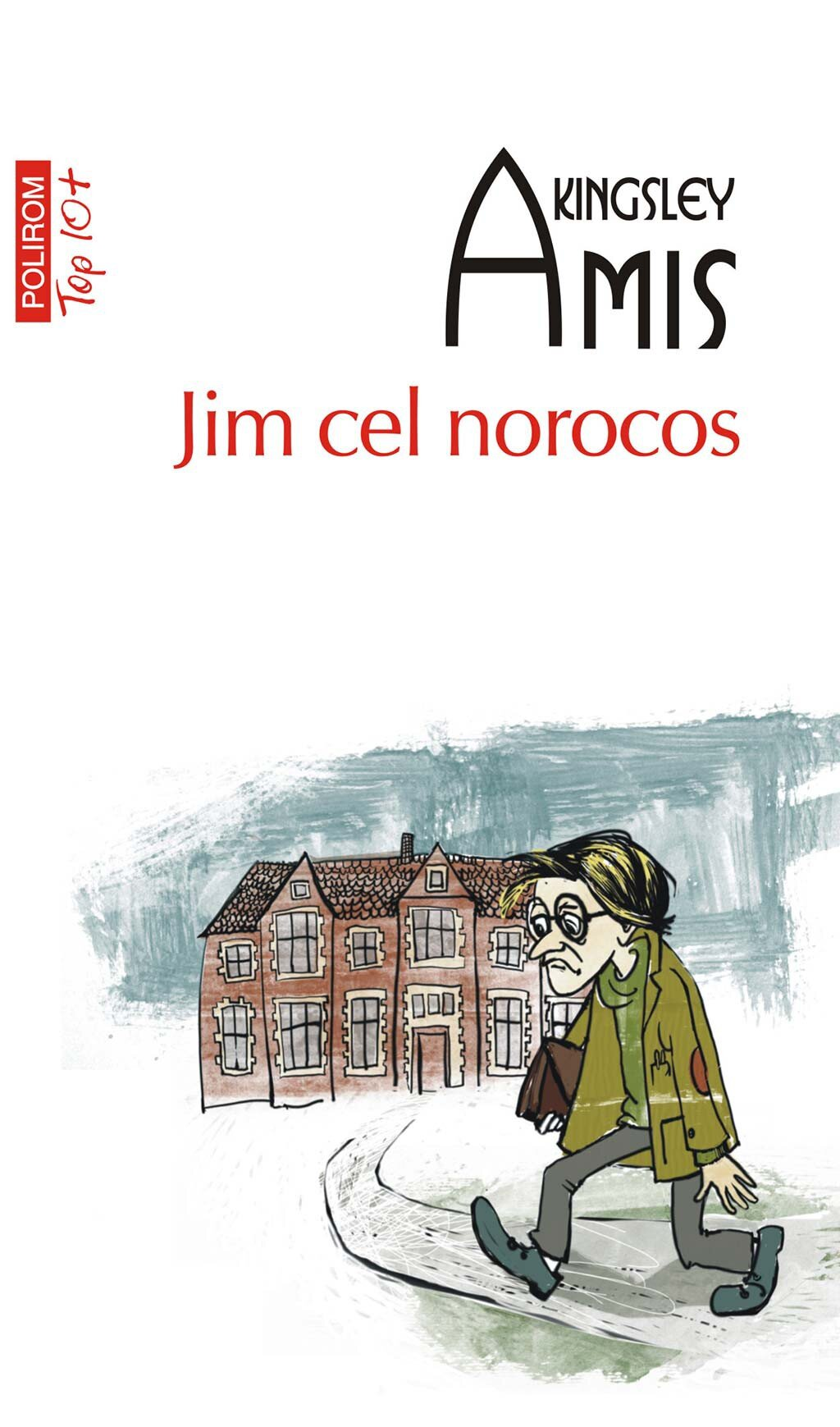 Jim cel norocos (eBook)