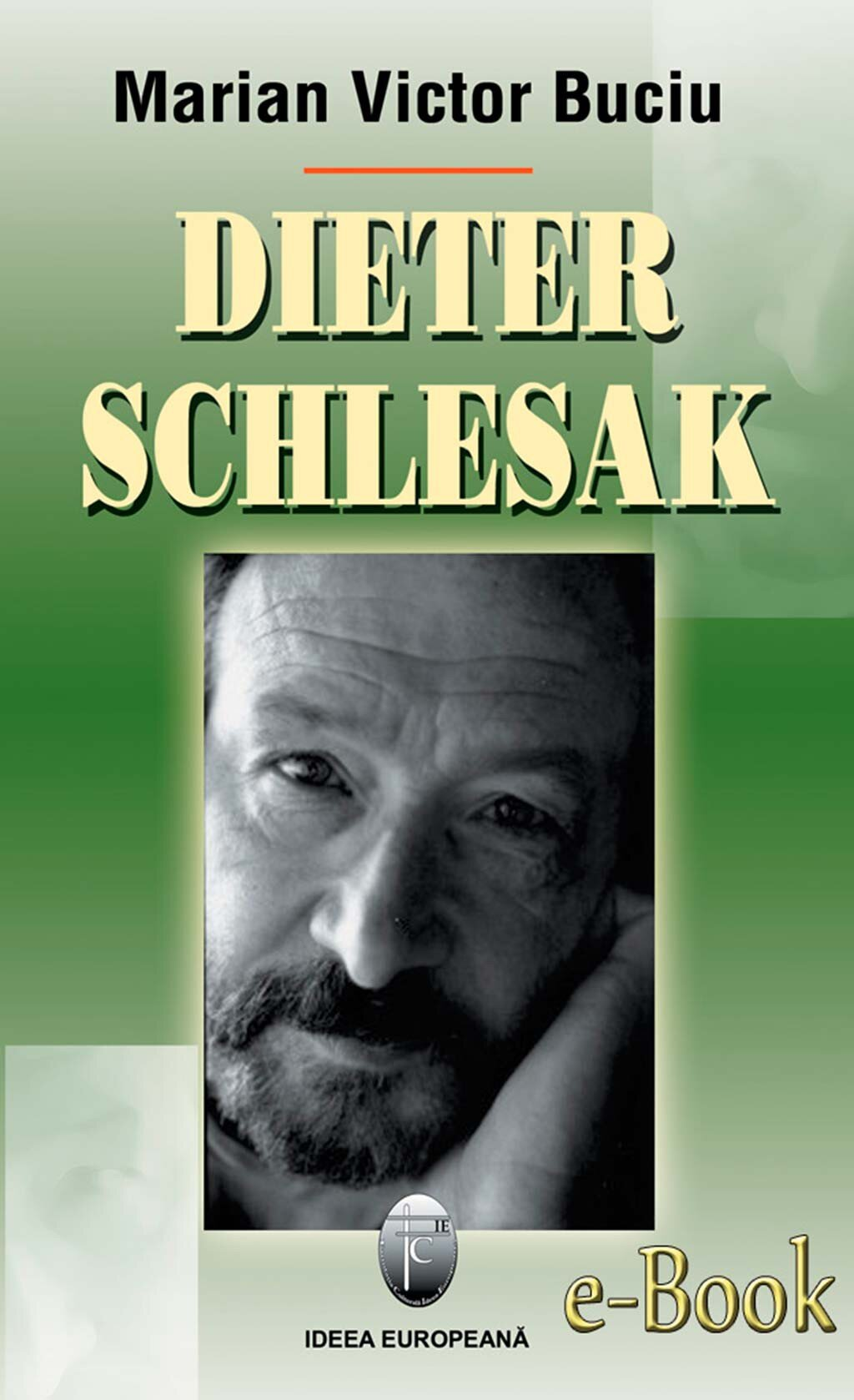 Dieter Schlesak (eBook)