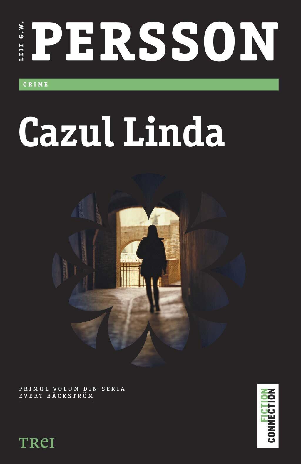 Cazul Linda (eBook)