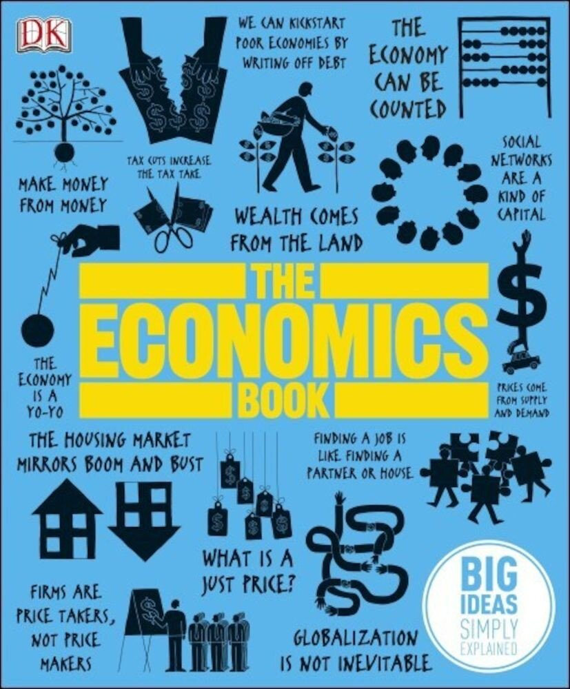 The Economics Book - English version