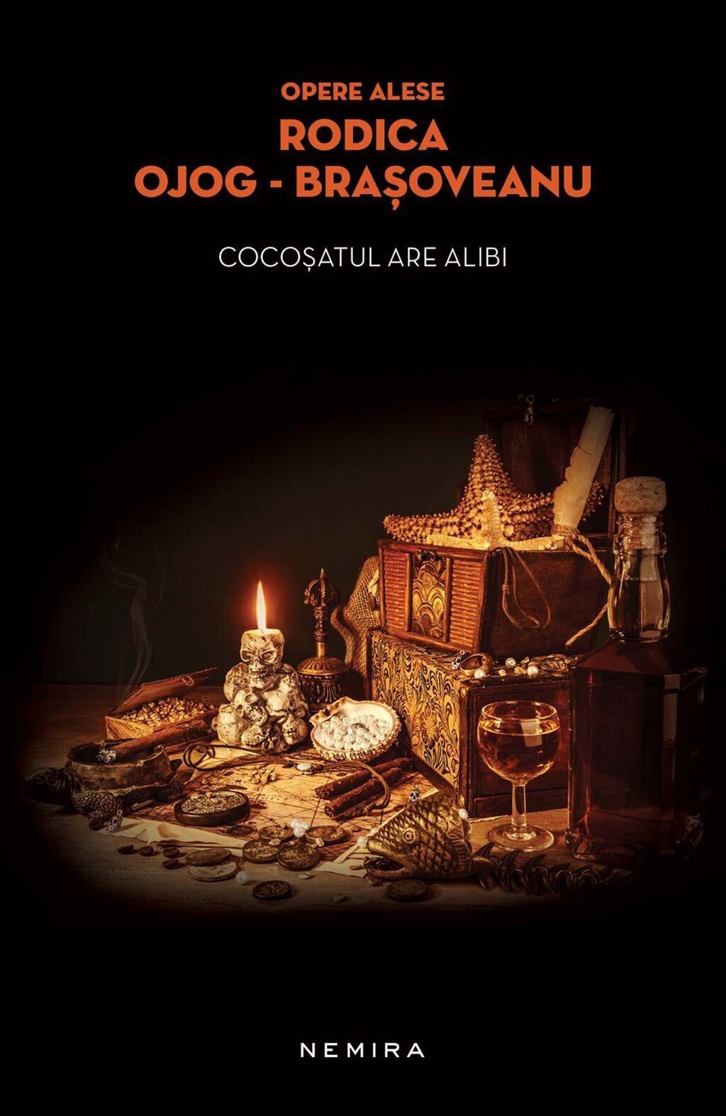 Cocosatul are alibi PDF (Download eBook)