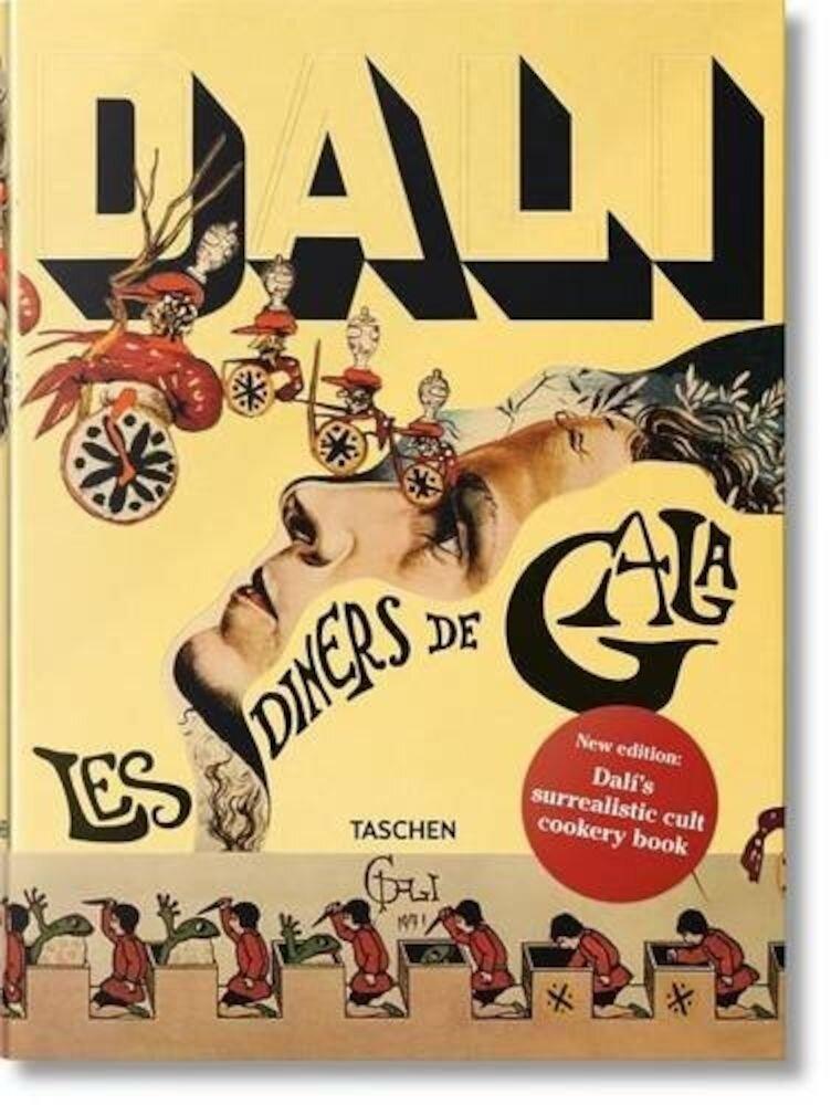 Dali: Les Diners de Gala (Va)