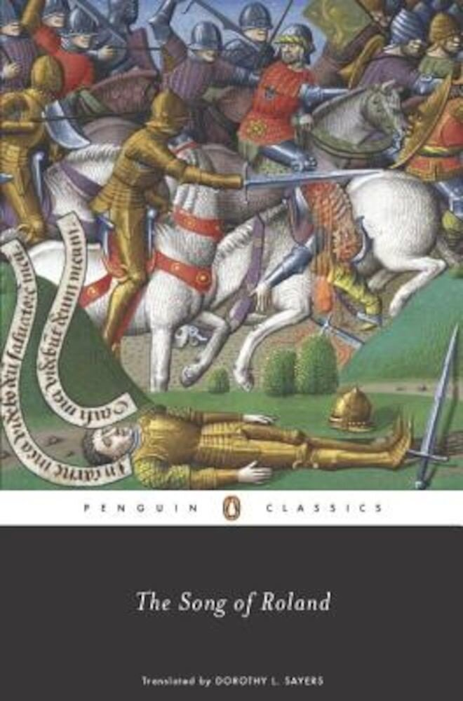 The Song of Roland, Paperback