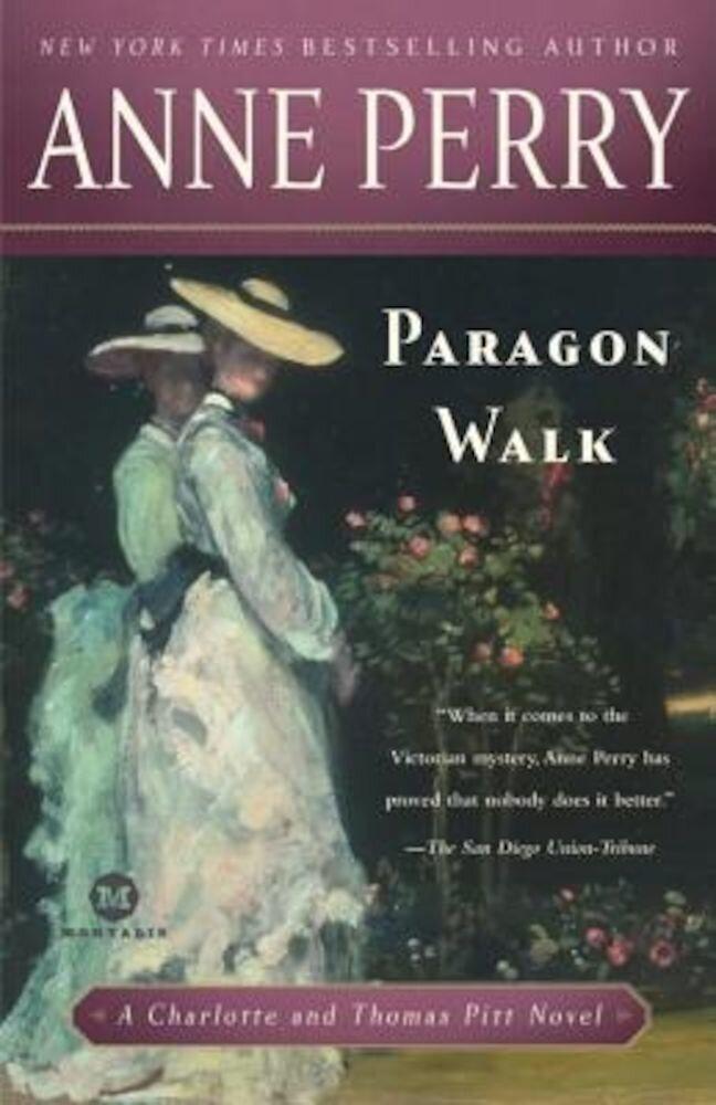 Paragon Walk, Paperback