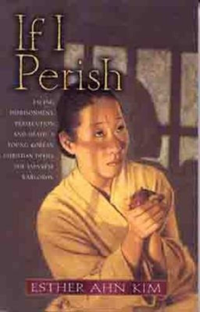 If I Perish, Paperback