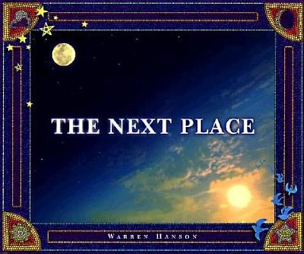 The Next Place, Hardcover