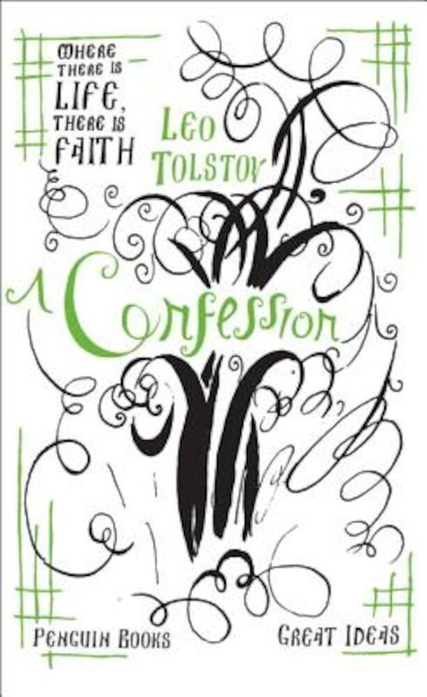 A Confession, Paperback