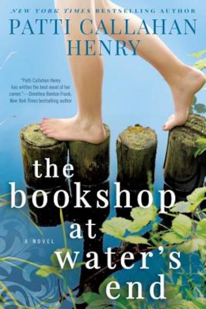 The Bookshop at Water's End, Paperback