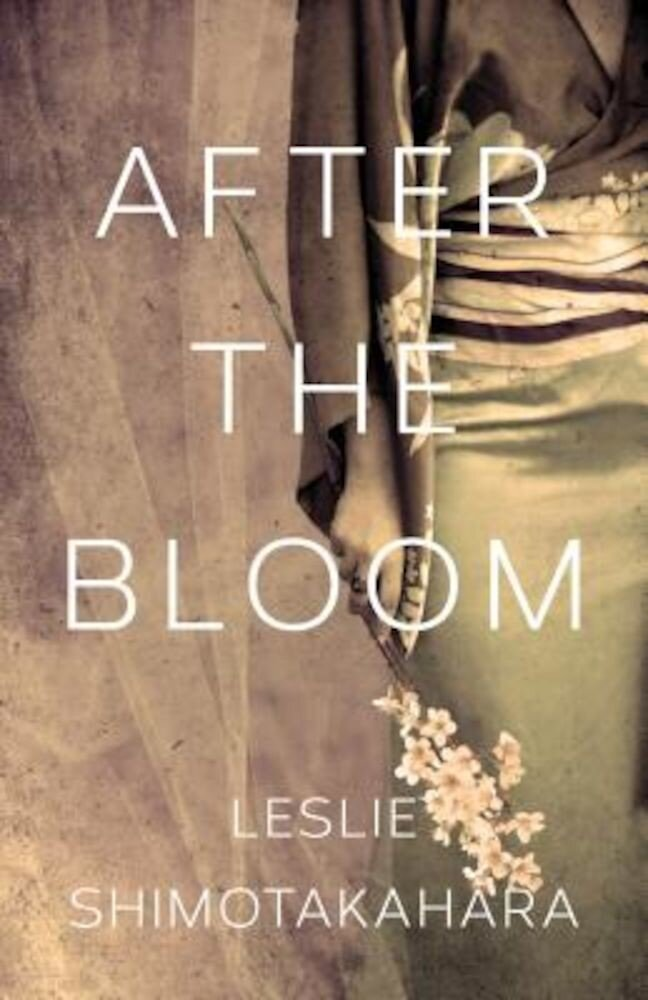 After the Bloom, Paperback