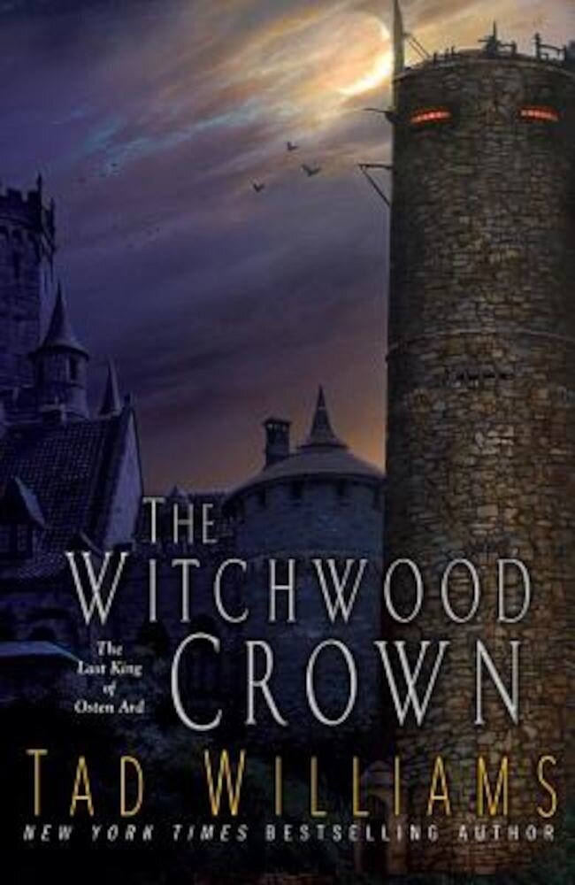 The Witchwood Crown, Hardcover