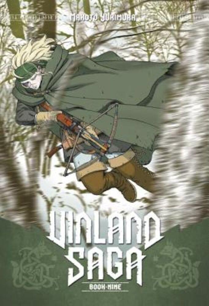 Vinland Saga 9, Hardcover
