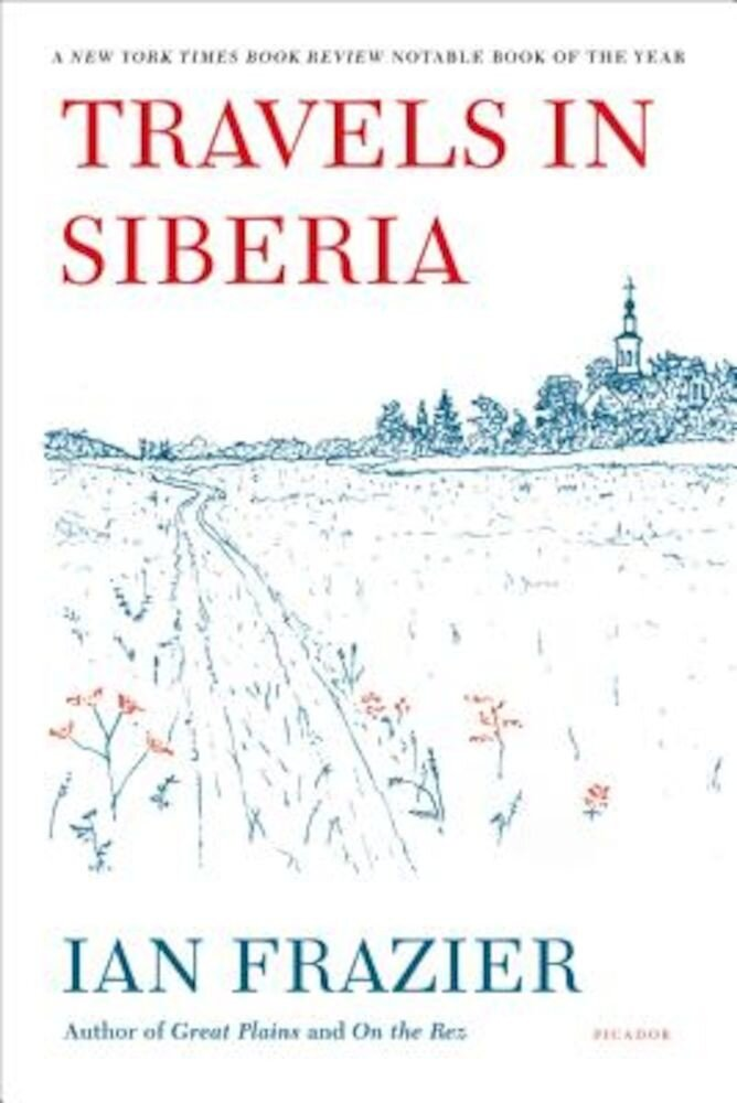 Travels in Siberia, Paperback