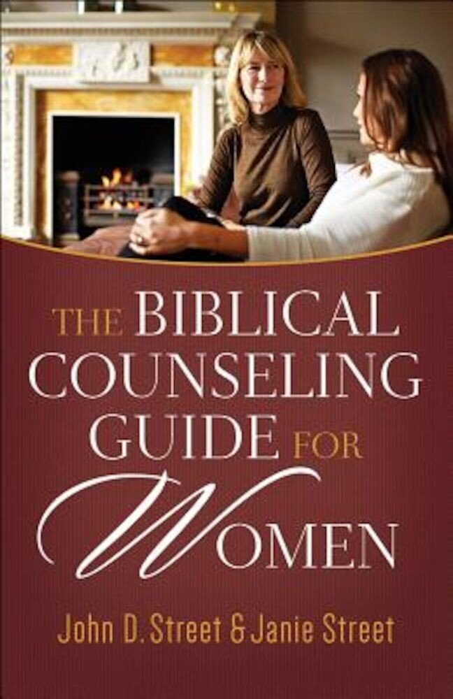 The Biblical Counseling Guide for Women, Paperback