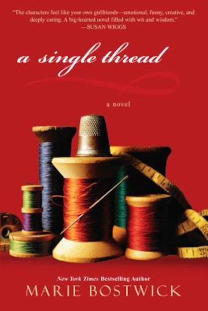 A Single Thread, Paperback