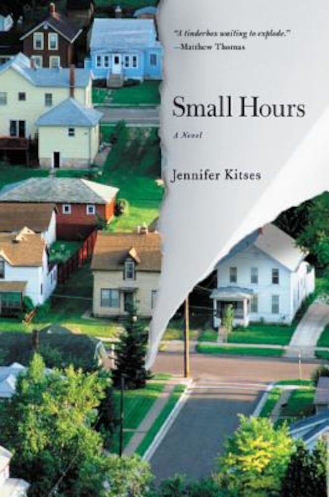 Small Hours, Hardcover