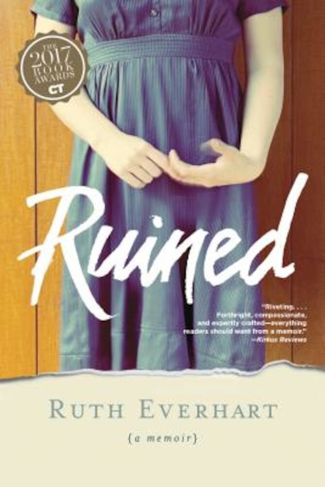 Ruined, Paperback