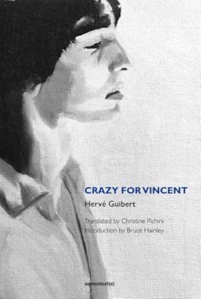 Crazy for Vincent, Paperback