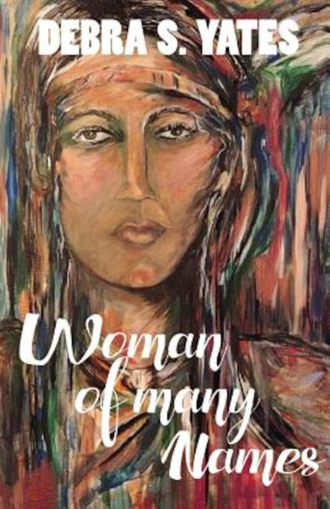 Woman of Many Names, Paperback