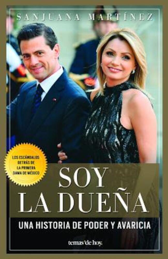 Soy La Duena, Paperback