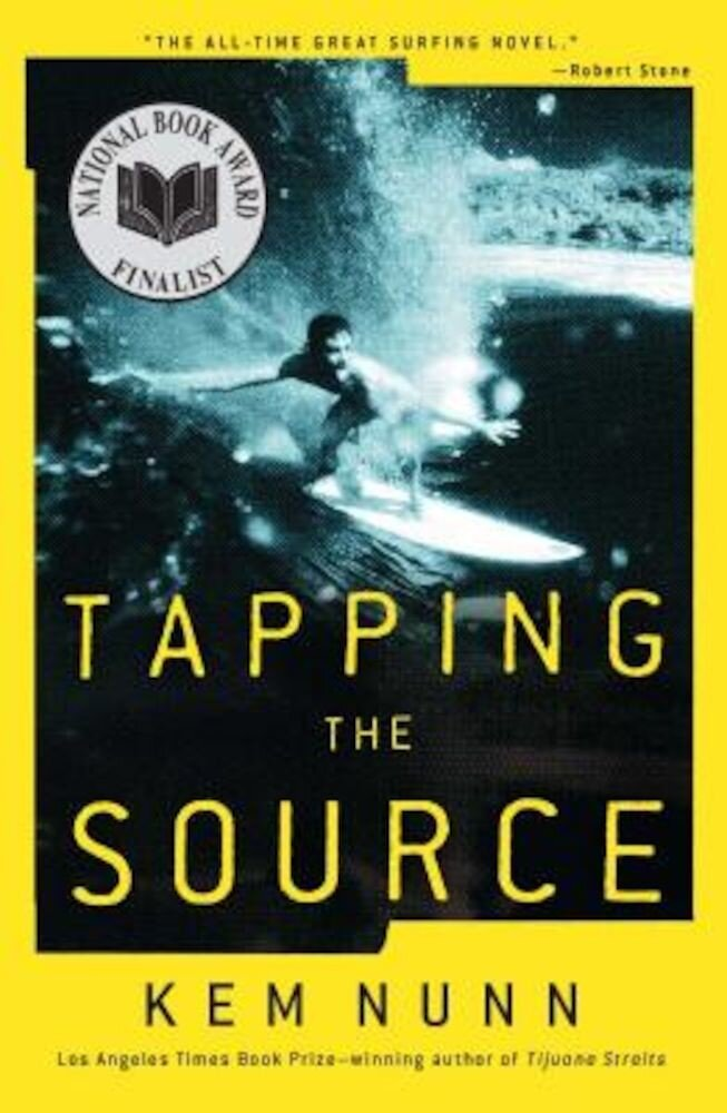 Tapping the Source, Paperback