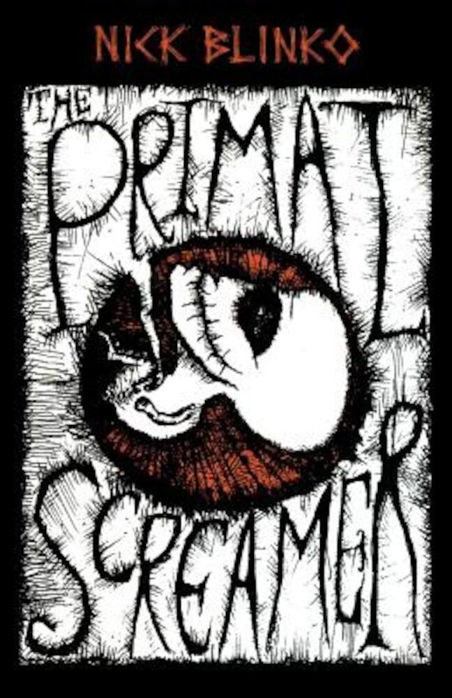 The Primal Screamer, Paperback