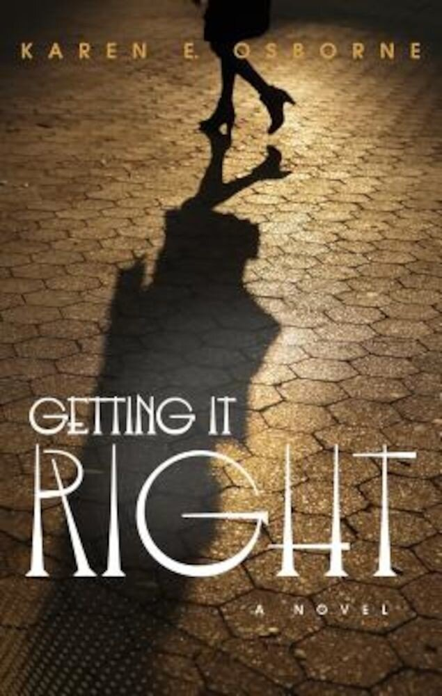 Getting It Right, Paperback