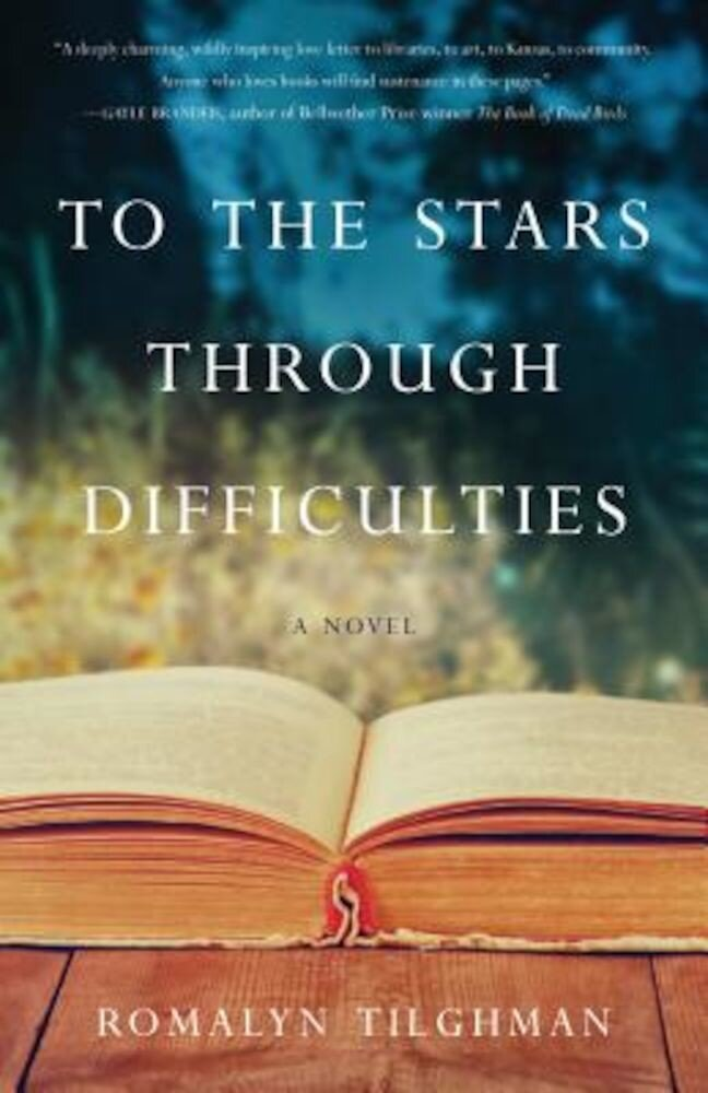 To the Stars Through Difficulties, Paperback