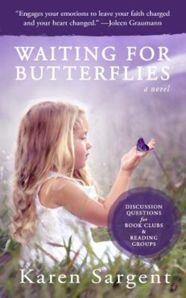 Waiting for Butterflies, Paperback