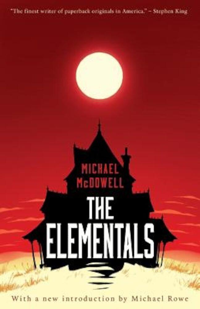The Elementals, Paperback