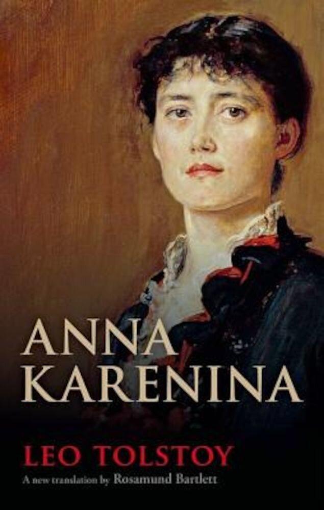 Anna Karenina, Hardcover