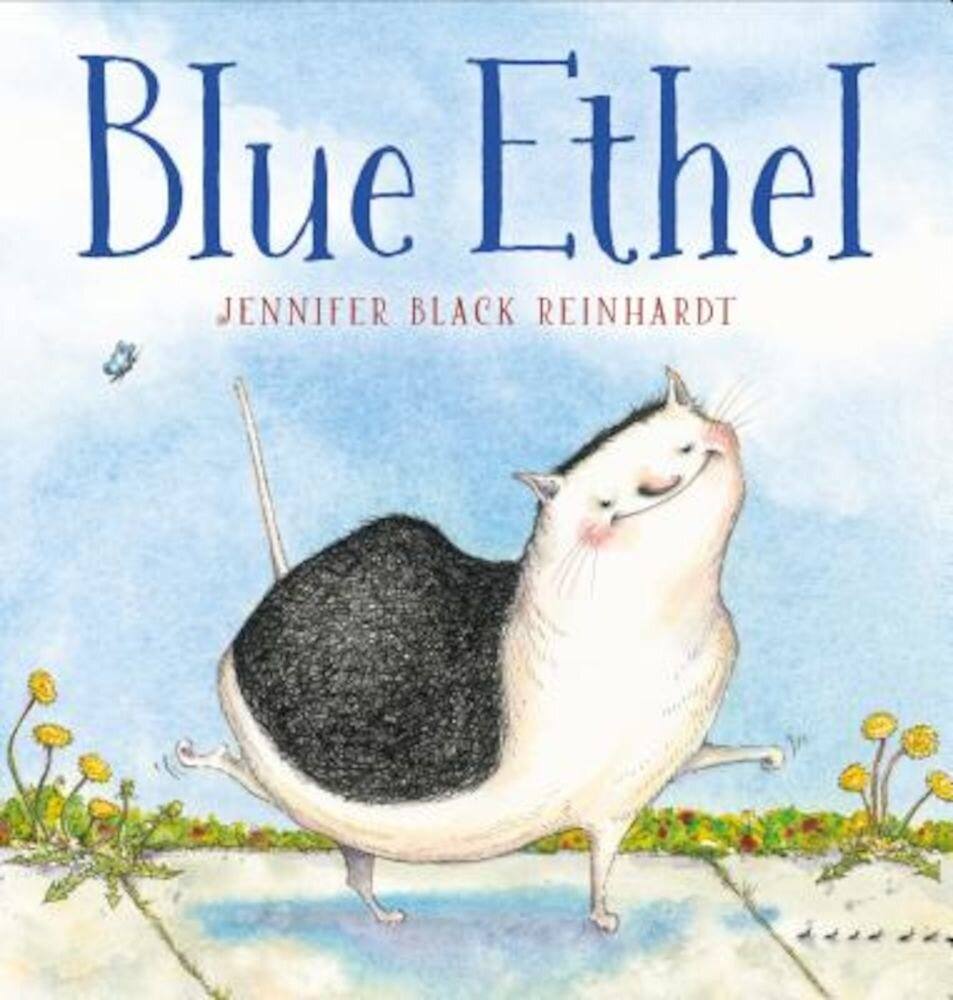 Blue Ethel, Hardcover