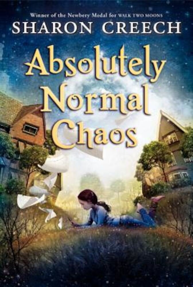 Absolutely Normal Chaos, Paperback