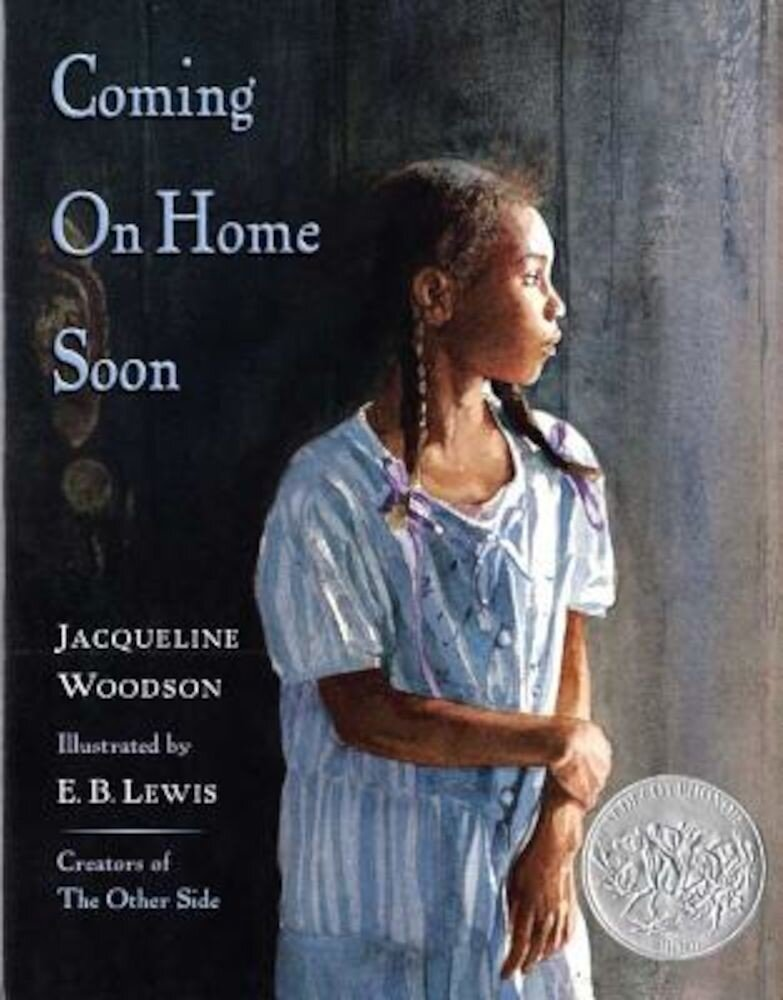 Coming on Home Soon, Hardcover