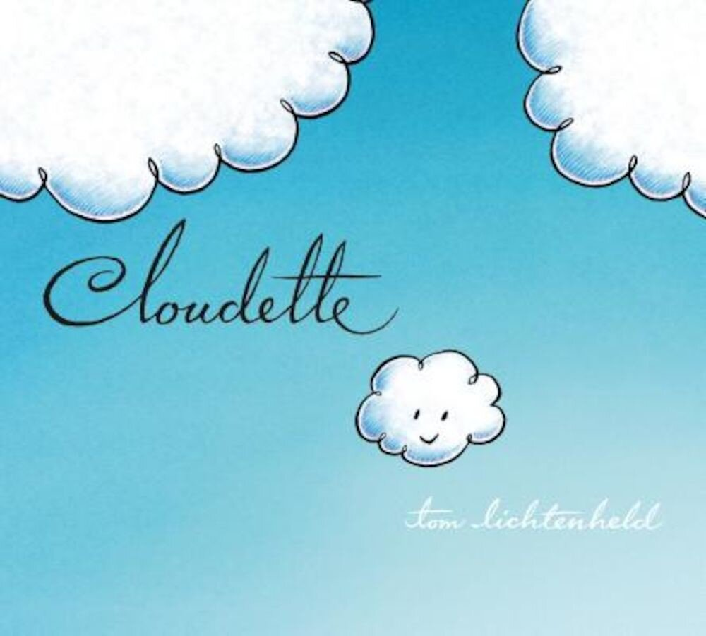 Cloudette, Hardcover