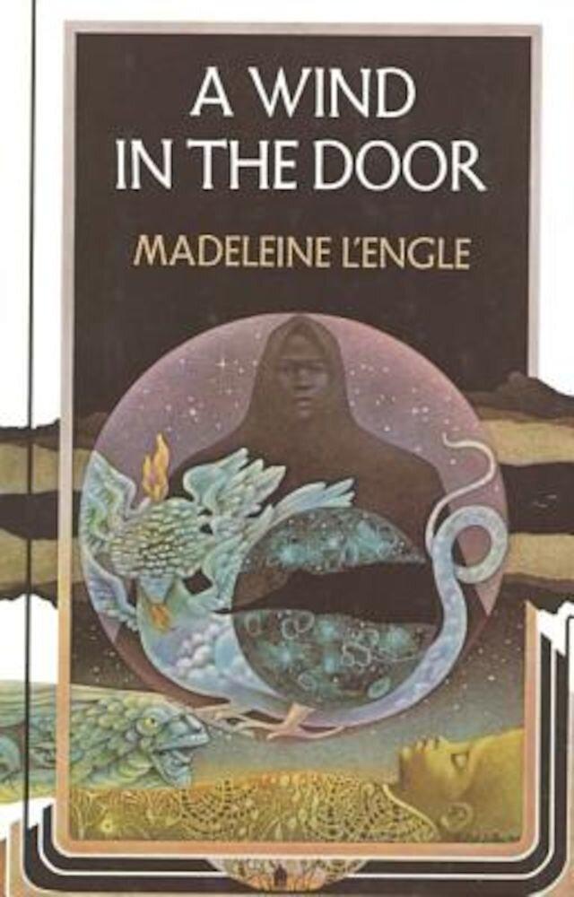 A Wind in the Door, Hardcover