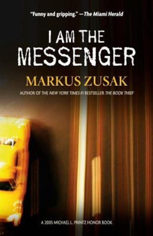 I Am the Messenger, Paperback