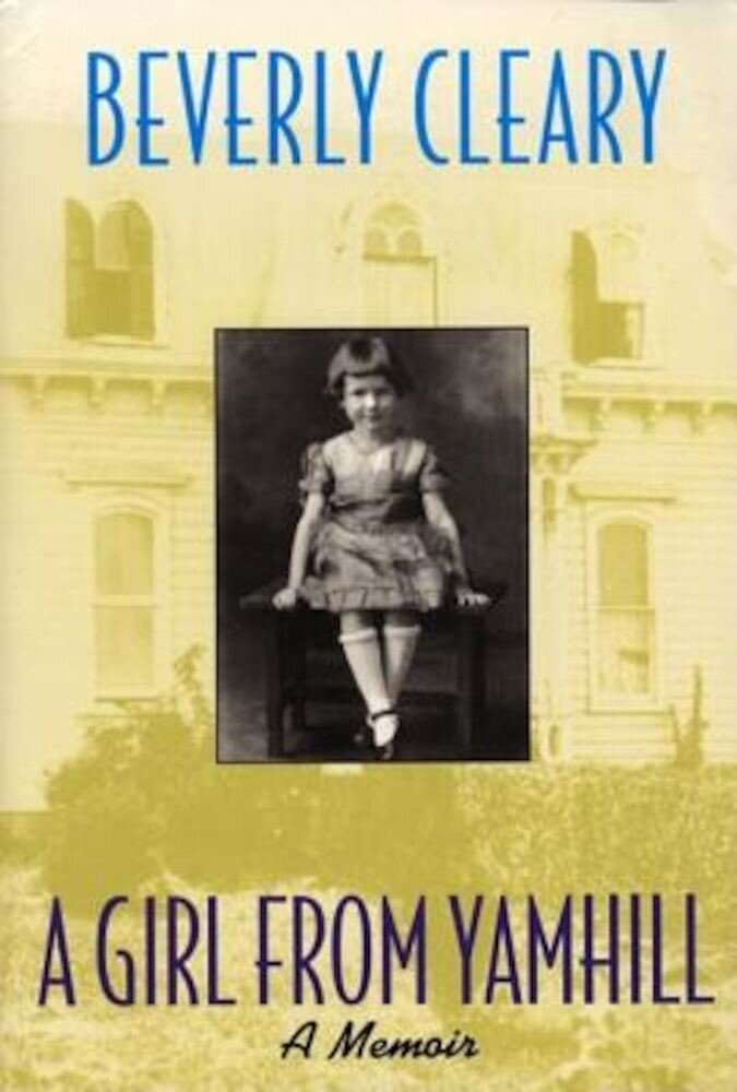 A Girl from Yamhill, Paperback