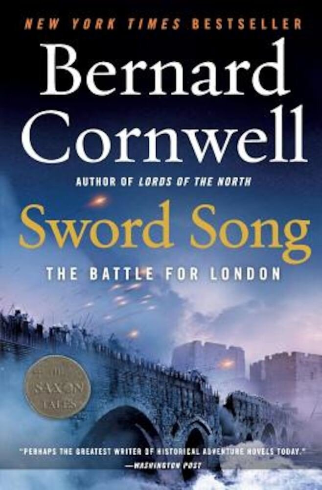 Sword Song: The Battle for London, Paperback