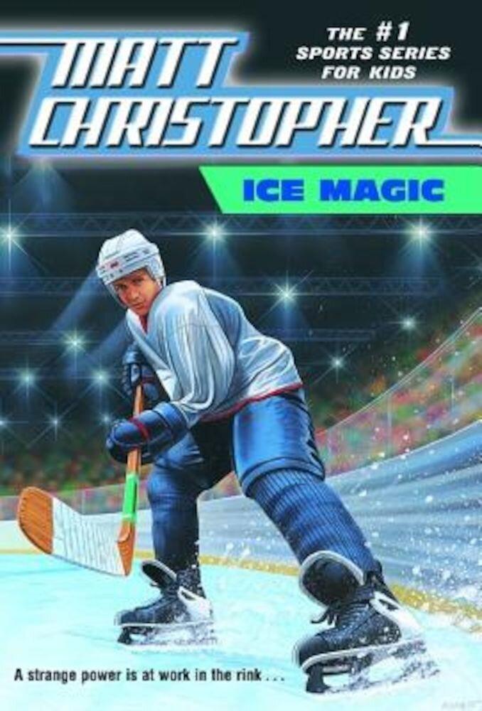 Ice Magic, Paperback