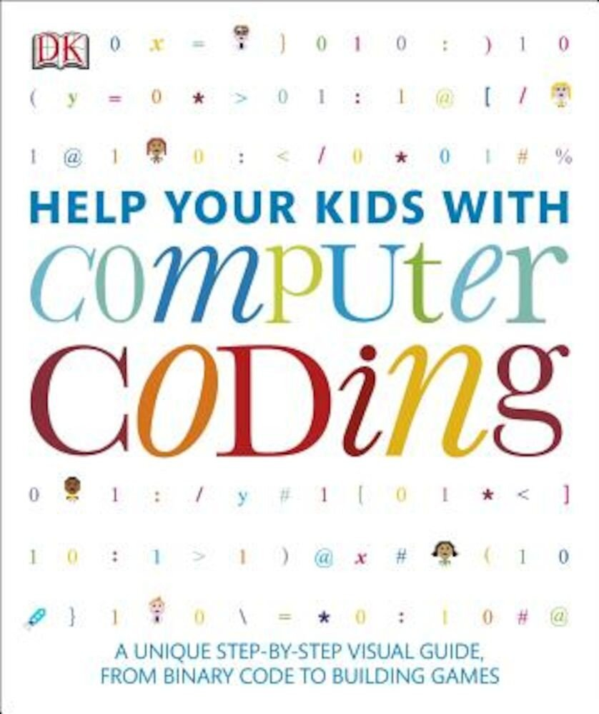 Help Your Kids with Computer Coding, Paperback
