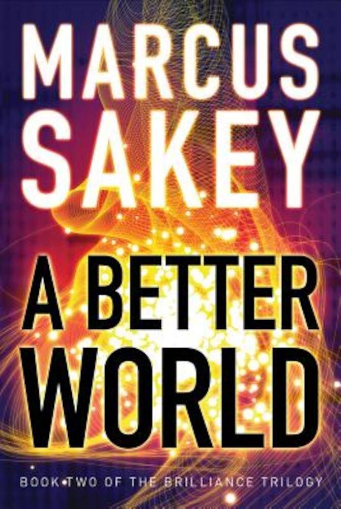 A Better World, Paperback